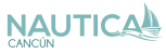 Logo of Nautica Cancun